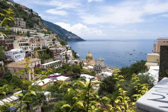 2 Day Tour to Naples, Pompeii, Sorrento & Capri