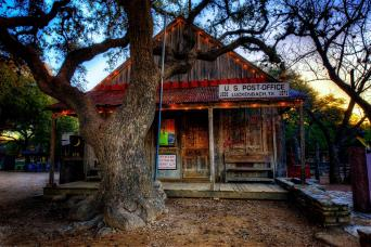 Texas Hill Country & LBJ Ranch Experience (departing Austin)