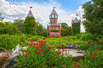 Schlitterbahn Waterpark: Admission and Lunch Included