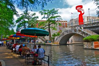 San Antonio: The Grand Historic City Tour - Part 1 Half Day (A.M.) with Lunch Included
