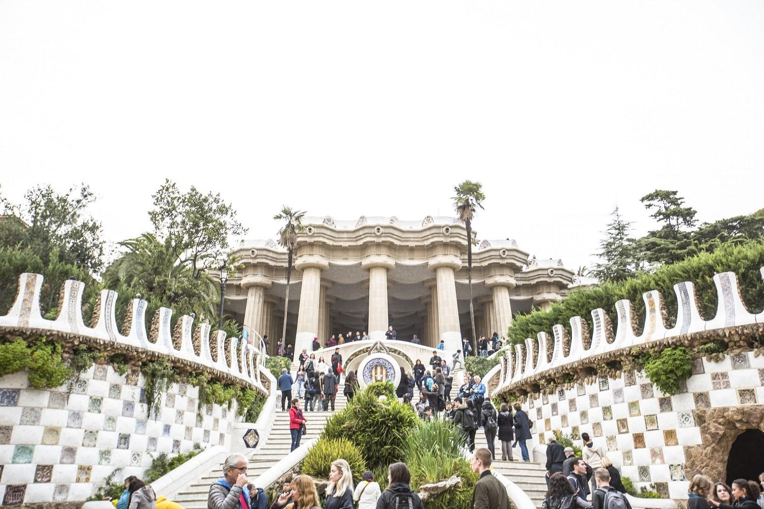Park Güell