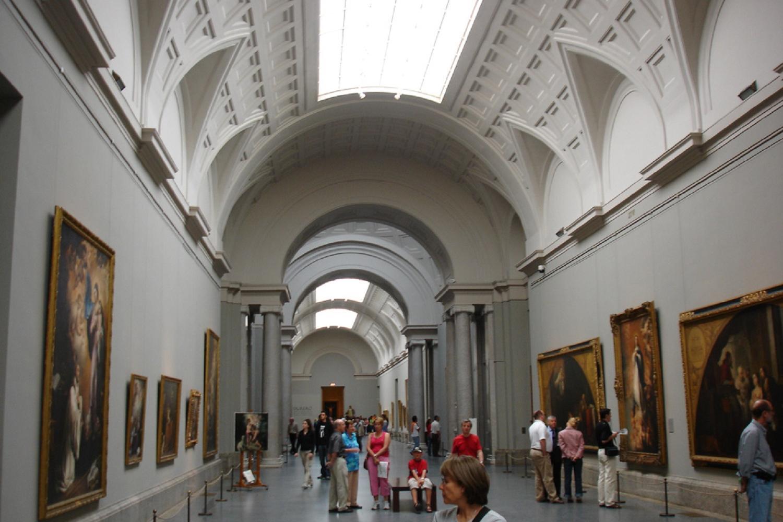 Skip The Line Guided Tour Prado Museum Madrid