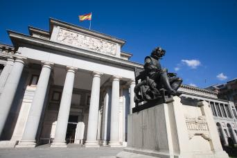 Hapsburgs Madrid Walking Tour and Skip the Line Guided Tour Prado Museum