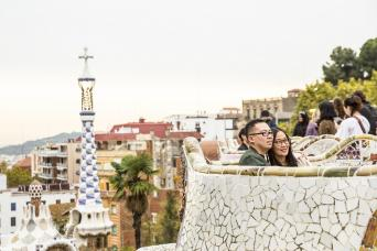 The best of Gaudí Afternoon Tour