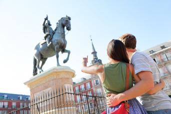 Madrid Morning Highlights Tour