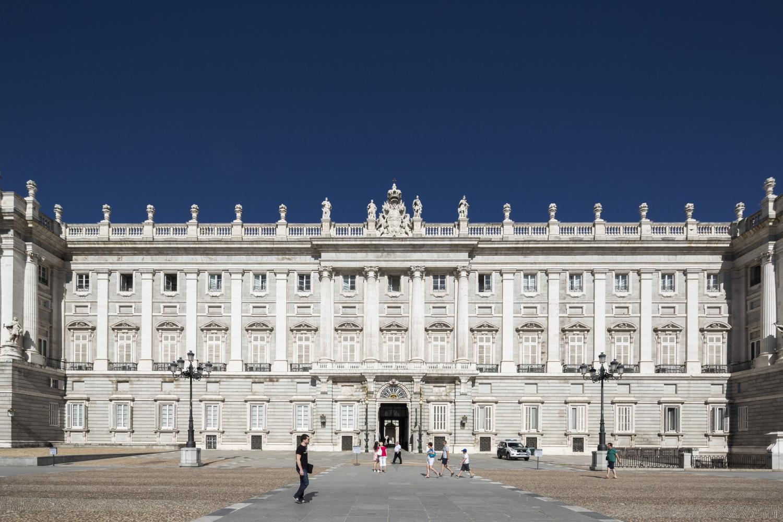 Madrid Morning Highlights Tour Madrid