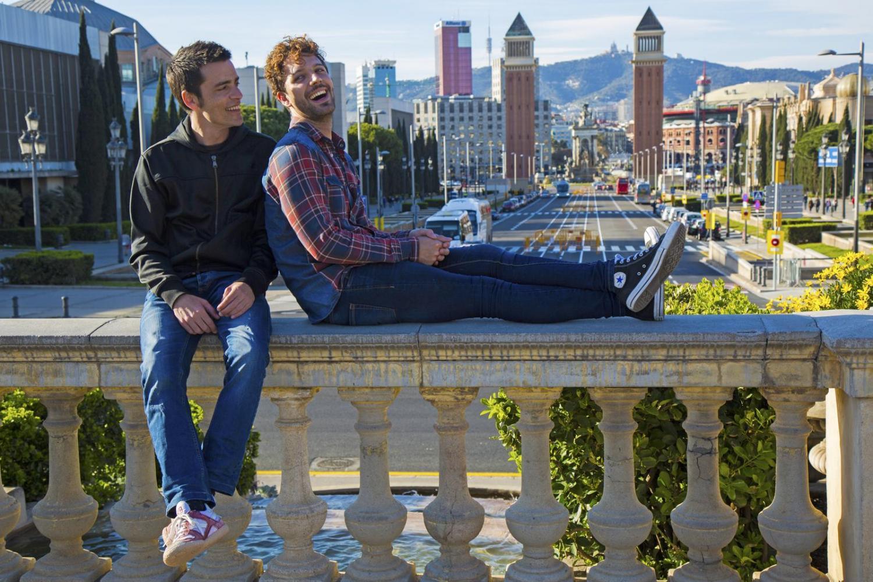 Barcellona gay dating
