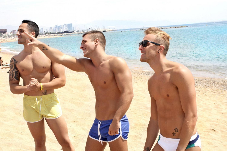 Desviados.es Guía de barrios gay de España - Desviados.es