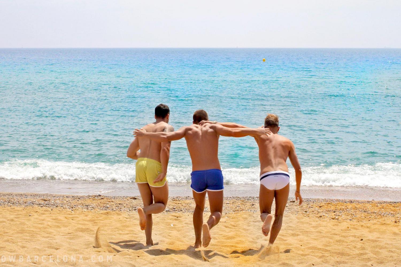 Gay Experiences in Barcelona