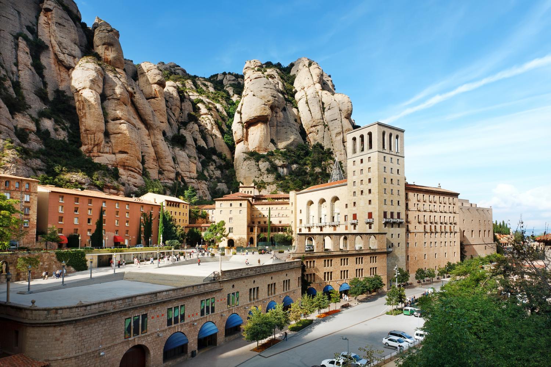 Montserrat Morning Tour in Mandarin Chinese - Barcelona