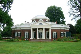 Monticello Tour – Thomas Jefferson's House with Gray Line Washington DC