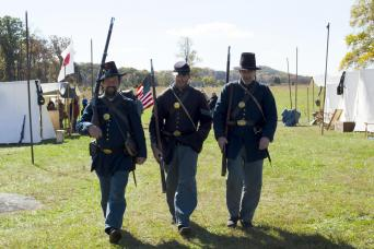 Battle of Gettysburg Tour from Washington DC with Gray Line Washington DC
