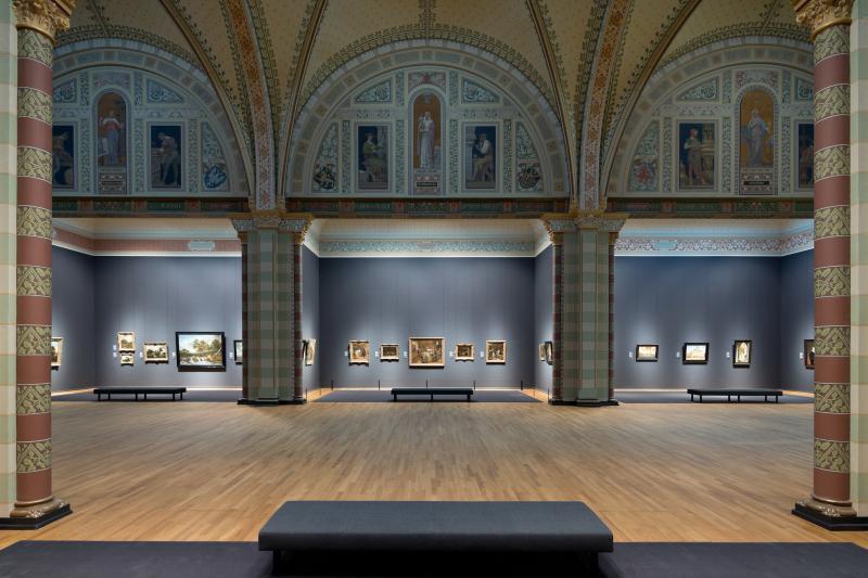 Honor Gallery Rijksmuseum