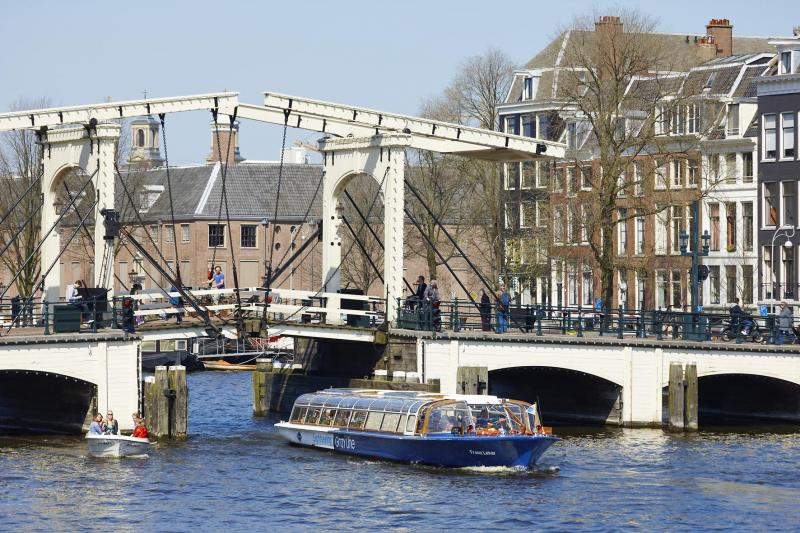 The #1 Canal Cruise by Gray Line
