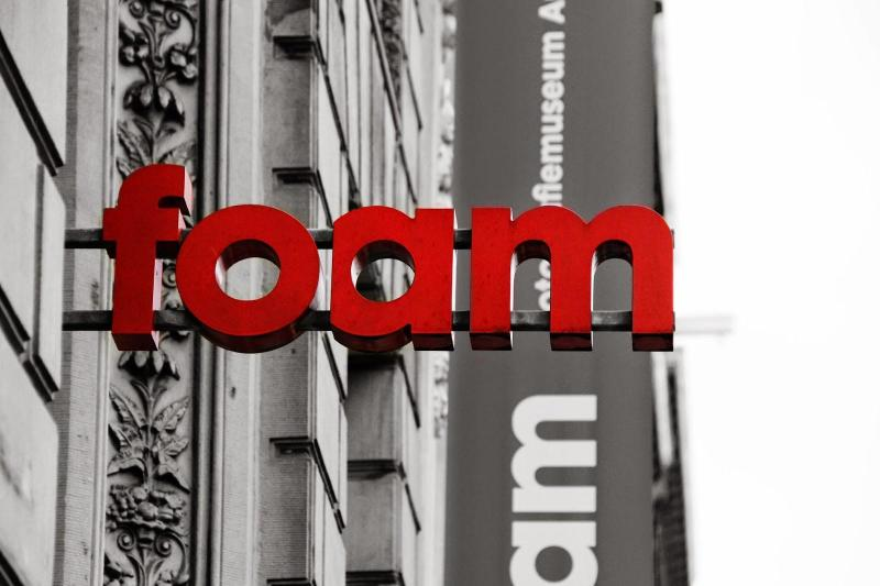 FOAM Museum of Photography in Amsterdam