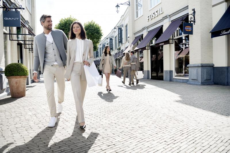 Batavia Stad Shopping