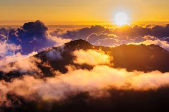 Maui Spectacular Haleakala Sunrise Tour (Includes Breakfast)