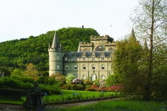 Castles & Lochs of the Western Highlands