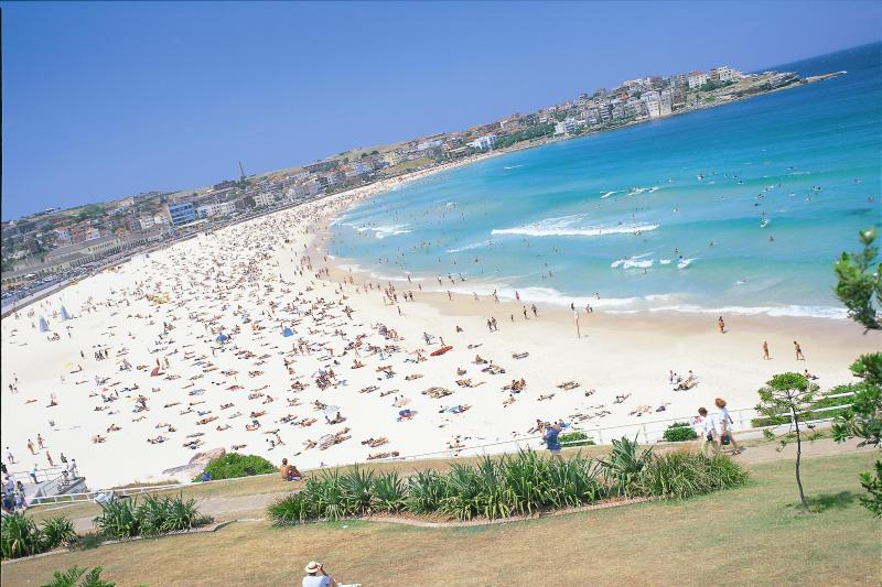Sydney City Harbour And Bondi Beach Tour