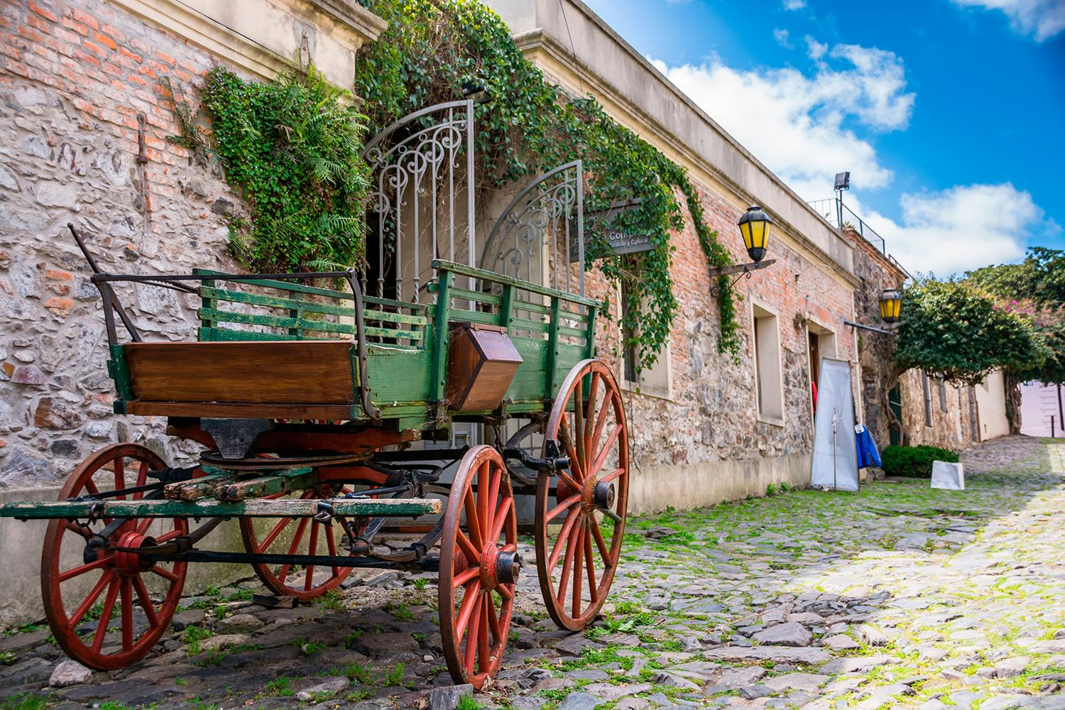 Full Day City Tour Colonia De Sacramento Uruguay From Buenos Aires Buenos Aires