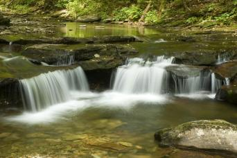 The Marvelous Waterfalls of Presidente Figueiredo