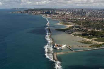 City Tour Of Natal And The South Coast - Group Tour Spanish and Portuguese