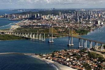City Tour of Natal and the South Coast - Private English Guide