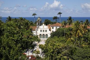 Recife and Olinda City Tour - Group Tour