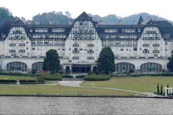 Private Customizable City Sightseeing tour of Petropolis - The Imperial City