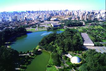 Sao Paulo Highlights City Tour – MASP, Ibirapuera and More
