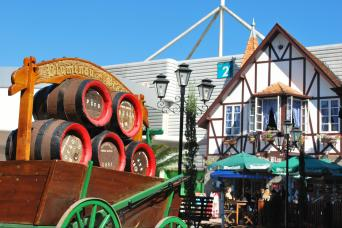 Blumenau and the German Culture City Tour