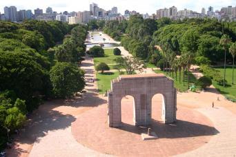 Porto Alegre Private City Tour