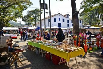 Embu das Artes – The Artistic City