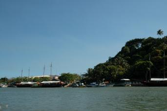 Coroa Alta Marine Park