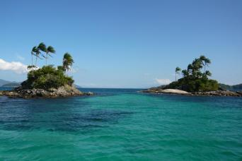Marvelous Islands of Angra dos Reis