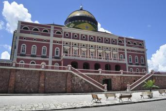 Manaus City Tour - private