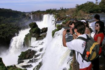 Full Day Iguassu Falls Both Sides - Brazil and Argentina
