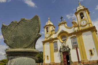 From Tiradentes - Walking City Tour