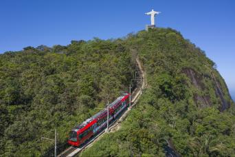 Rio by Day-Skip the Line-Sugar Loaf with City Tour, Lunch & Corcovado Mountain with Christ Redeemer