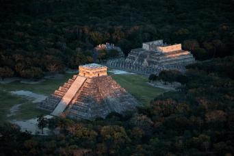 Yucatan Explorer - 8 Days / 7 Nights