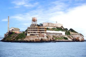 San Francisco Grand City Tour & Alcatraz Island