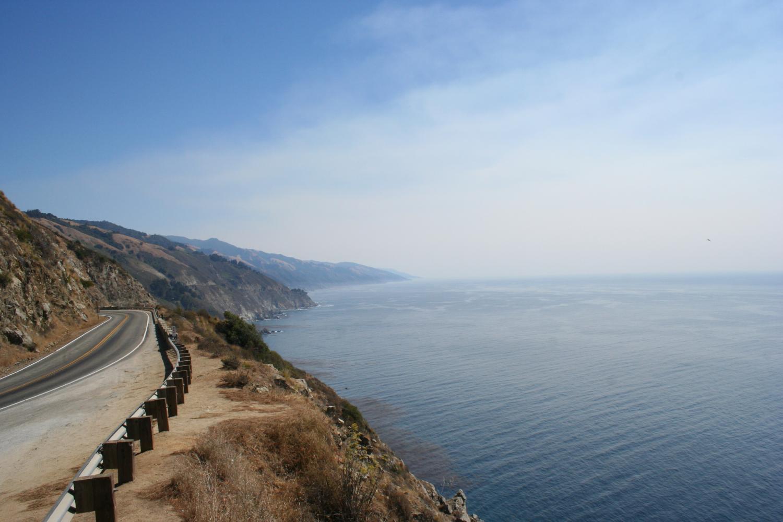 Monterey Carmel Amp The 17 Mile Drive San Francisco