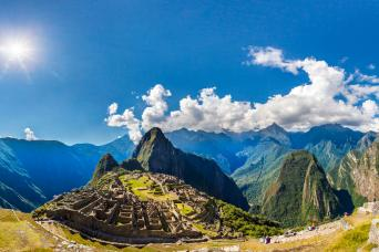 Machu Picchu, Lost Citadel of the Incas - Day Trip From Cusco with Vistadome train