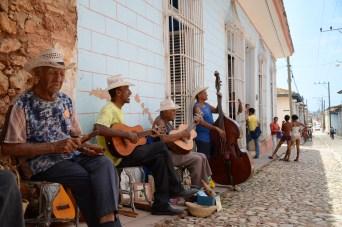 Trinidade Cuba