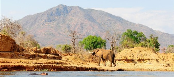 Zambia safaris, tours and packages