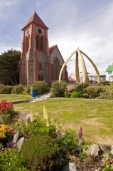 Falkland Islands cruise