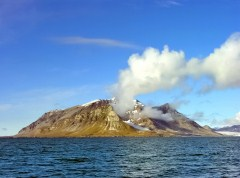 Spitsbergen Arctic cruise