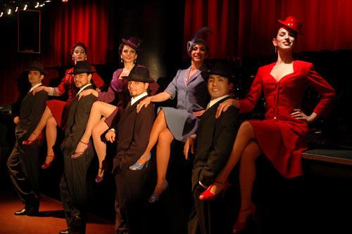 Rojo Tango Buenos Aires