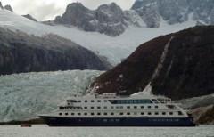 Cruceros Australis cruise