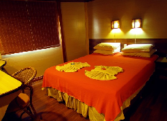 Clipper Premium Cabin